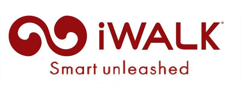 Picture for Brand iWalk