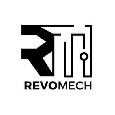 Picture for Brand Revomech