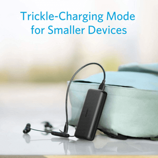 Picture of Anker PowerCore 10000 PD USB-C (18W)