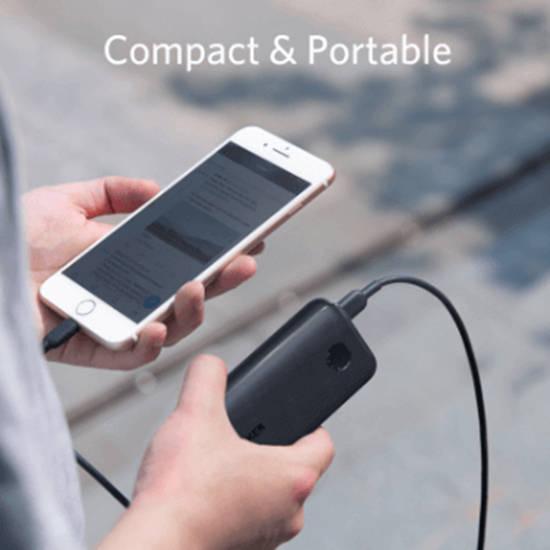Picture of Anker PowerCore 10000 PD Redux