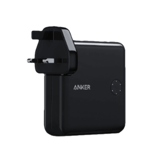 Picture of Anker PowerCore Fusion Power Delivery Battery and Charger