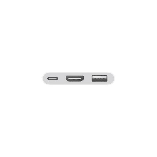 Picture of Apple USB C Digital AV Multiport Adapter