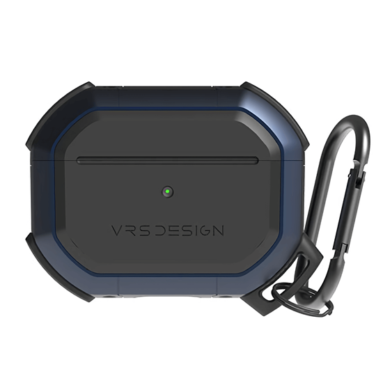 Picture of VRS Design Active case for Apple AirPods Pro (Deep Sea Blue)