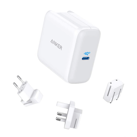 Picture of Anker 65W PowerPort III Universal charger