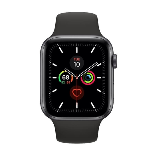 Picture of Apple Watch (44mm) Series 5 Gps (Space Gray) Aluminum