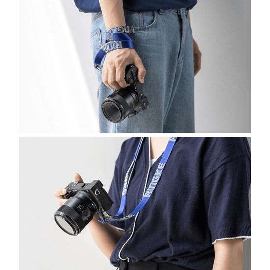 Picture of Ringke Lanyard Shoulder Strap (Blue)