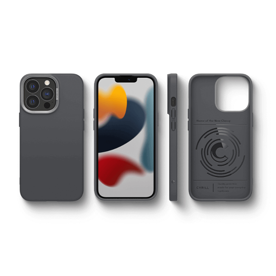 Picture of CYRILL Color Brick Case for iPhone 13 Pro (Dusk)