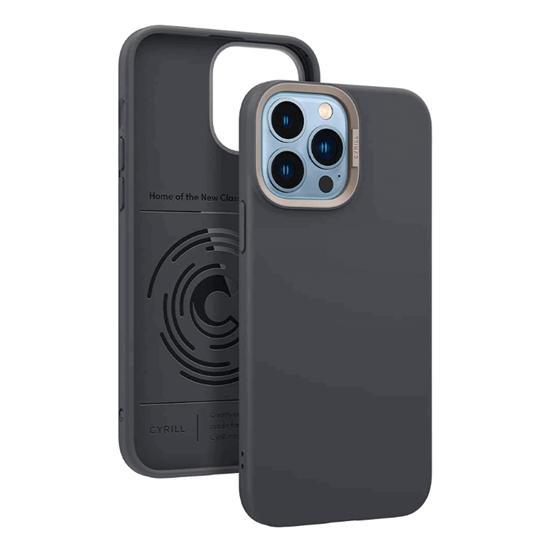 Picture of CYRILL Color Brick Case for iPhone 13 Pro Max (Dusk)